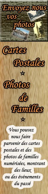 photos et cartes postales